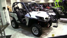 2015 Can-am Commander 800 XT at 2014 Toronto ATV Show