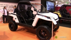 2016 RBS Adventure 900 Side by Side ATV at 2015 AIMExpo Orlando